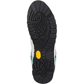 Garmont Dragontail N.Air.G GTX Shoes Women light grey/teal green